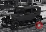 Image of Ford Model-A Michigan United States USA, 1927, second 11 stock footage video 65675030991