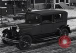Image of Ford Model-A Michigan United States USA, 1927, second 12 stock footage video 65675030991