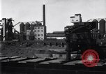 Image of Unloading ore at Ford plant Dearborn Michigan USA, 1929, second 8 stock footage video 65675030994