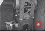 Image of Unloading ore at Ford plant Dearborn Michigan USA, 1929, second 12 stock footage video 65675030994