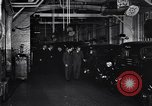 Image of Ford V-8 Dearborn Michigan USA, 1935, second 9 stock footage video 65675030999