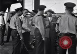 Image of UAW organizers Dearborn Michigan USA, 1938, second 9 stock footage video 65675031000