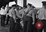 Image of UAW organizers Dearborn Michigan USA, 1938, second 10 stock footage video 65675031000