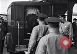 Image of UAW organizers Dearborn Michigan USA, 1938, second 12 stock footage video 65675031000