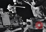 Image of Engine assembly and testing Dearborn Michigan USA, 1938, second 4 stock footage video 65675031005