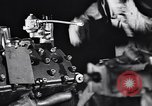 Image of Engine assembly and testing Dearborn Michigan USA, 1938, second 6 stock footage video 65675031005