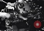 Image of Engine assembly and testing Dearborn Michigan USA, 1938, second 8 stock footage video 65675031005