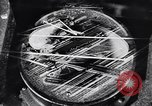 Image of Ford car chassis and cabin fabrication Dearborn Michigan USA, 1937, second 1 stock footage video 65675031006