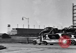 Image of 1946 Ford cars Dearborn Michigan USA, 1938, second 12 stock footage video 65675031010