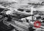 Image of Ford Motor Company plant Dearborn Michigan USA, 1930, second 2 stock footage video 65675031012