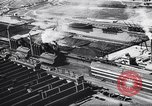 Image of Ford Motor Company plant Dearborn Michigan USA, 1930, second 5 stock footage video 65675031012