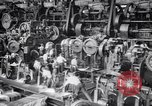 Image of Auto body top manufacture Dearborn Michigan USA, 1930, second 6 stock footage video 65675031013