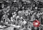 Image of Auto body top manufacture Dearborn Michigan USA, 1930, second 7 stock footage video 65675031013