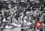 Image of Auto body top manufacture Dearborn Michigan USA, 1930, second 12 stock footage video 65675031013