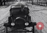 Image of Ford Model-T car Michigan United States USA, 1920, second 3 stock footage video 65675031015