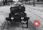 Image of Ford Model-T car Michigan United States USA, 1920, second 12 stock footage video 65675031015