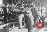 Image of Ford Motor Company assembly line Highland Park Michigan USA, 1917, second 12 stock footage video 65675031026