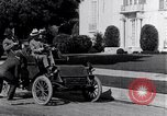 Image of Ford Model-A and Model-C United States USA, 1925, second 4 stock footage video 65675031027