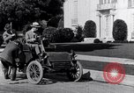 Image of Ford Model-A and Model-C United States USA, 1925, second 10 stock footage video 65675031027