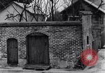 Image of Ford's Bagley Avenue shed Detroit Michigan USA, 1917, second 5 stock footage video 65675031028