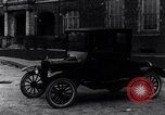 Image of Various Ford Model-T cars United States USA, 1917, second 1 stock footage video 65675031032