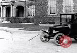 Image of Various Ford Model-T cars United States USA, 1917, second 5 stock footage video 65675031032