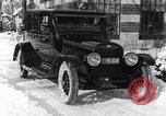 Image of Ford Model-T sedan Michigan United States USA, 1925, second 1 stock footage video 65675031034