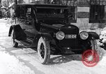 Image of Ford Model-T sedan Michigan United States USA, 1925, second 2 stock footage video 65675031034