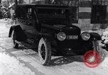 Image of Ford Model-T sedan Michigan United States USA, 1925, second 4 stock footage video 65675031034