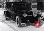 Image of Ford Model-T sedan Michigan United States USA, 1925, second 6 stock footage video 65675031034
