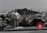 Image of USS Forrestal fire Gulf of Tonkin Vietnam, 1967, second 3 stock footage video 65675031059