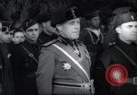Image of Italian celebration of Spanish Day Tangier Morocco, 1938, second 11 stock footage video 65675031069