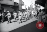 Image of Tangier Police Tangier Morocco, 1938, second 2 stock footage video 65675031070