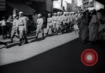 Image of Tangier Police Tangier Morocco, 1938, second 7 stock footage video 65675031070