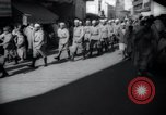 Image of Tangier Police Tangier Morocco, 1938, second 8 stock footage video 65675031070
