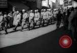 Image of Tangier Police Tangier Morocco, 1938, second 9 stock footage video 65675031070