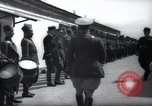 Image of Gendarmerie Inspection Tangier Morocco, 1938, second 12 stock footage video 65675031072