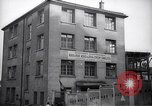 Image of Jewish hostel Paris France, 1938, second 1 stock footage video 65675031076