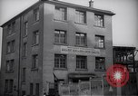 Image of Jewish hostel Paris France, 1938, second 4 stock footage video 65675031076