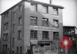 Image of Jewish hostel Paris France, 1938, second 10 stock footage video 65675031076