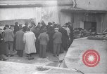 Image of Jewish hostel Paris France, 1938, second 1 stock footage video 65675031077