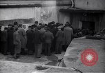 Image of Jewish hostel Paris France, 1938, second 10 stock footage video 65675031077