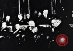 Image of North Atlantic Treaty signing Washington DC USA, 1949, second 10 stock footage video 65675031083