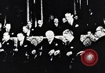 Image of North Atlantic Treaty signing Washington DC USA, 1949, second 11 stock footage video 65675031083