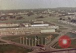 Image of Supreme Hedquarters Allied Powers Europe Casteau Belgium, 1969, second 2 stock footage video 65675031084