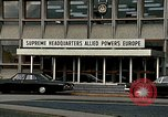 Image of Supreme Hedquarters Allied Powers Europe Casteau Belgium, 1969, second 11 stock footage video 65675031084