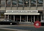 Image of Supreme Hedquarters Allied Powers Europe Casteau Belgium, 1969, second 12 stock footage video 65675031084