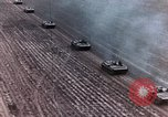Image of Soviet tanks Soviet Union, 1969, second 11 stock footage video 65675031087