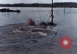 Image of Soviet submersible tank Soviet Union, 1969, second 6 stock footage video 65675031089