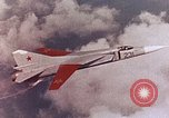 Image of Mig-23 Soviet Union, 1969, second 11 stock footage video 65675031091